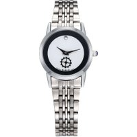 BARIHO Lovers Fashion Luxury Waterproof Quartz Watches Business Wristwatch