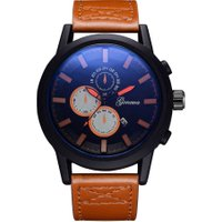 Man High Grade Business Creative Casual Daily Leisure Wrist Watch